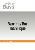 Barring/Bar Technique