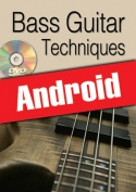 Bass Guitar Techniques (Android)