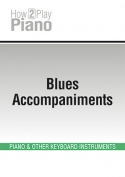 Blues Accompaniments #1