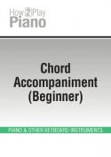 Chord Accompaniment (Beginner)