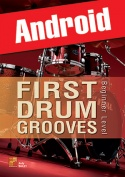 First Drum Grooves (Android)