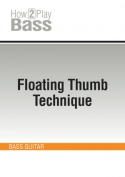 Floating Thumb Technique