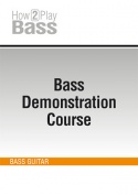 Free Bass Demonstration Course