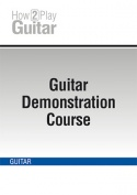 Free Guitar Demonstration Course