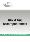 Funk & Soul Accompaniments