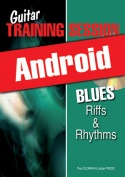 Guitar Training Session - Blues Riffs & Rhythms (Android)