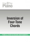 Inversion of Four-Tone Chords