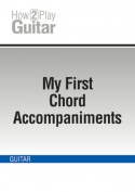 My First Chord Accompaniments