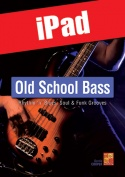 Old School Bass - R&B, Soul & Funk Grooves (iPad)