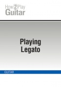 Playing Legato