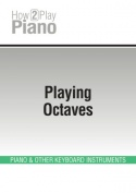 Playing Octaves