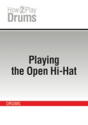 Playing the Open Hi-Hat
