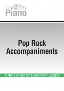 Pop Rock Accompaniments #1