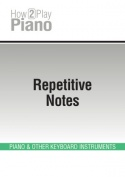Repetitive Notes