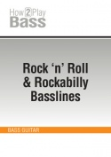 Rock 'n' Roll & Rockabilly Basslines