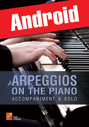 Arpeggios on the Piano (Android)