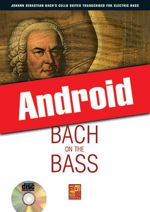 Bach on the Bass (Android)
