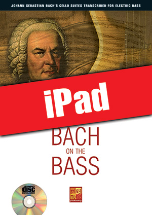 Bach on the Bass (iPad)