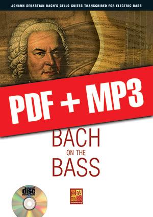Bach on the Bass (pdf + mp3)
