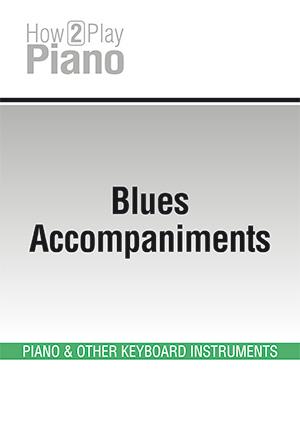 Blues Accompaniments #1