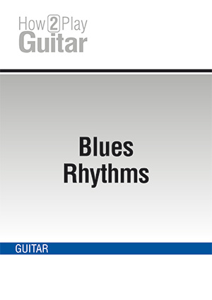 Blues Rhythms #1