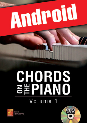 Chords on the Piano - Volume 1 (Android)