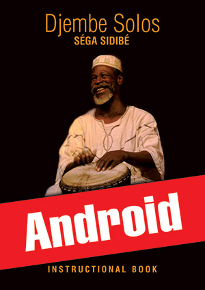 Djembe Solos (Android)