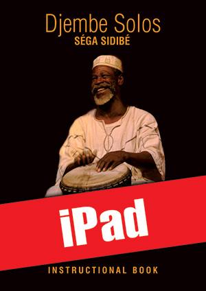 Djembe Solos (iPad)