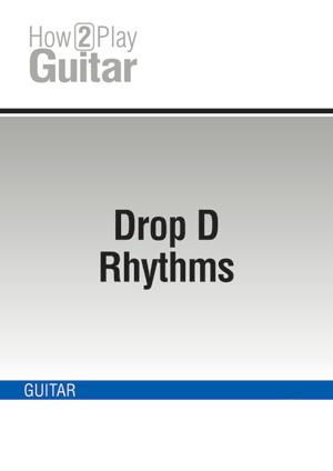 Drop D Rhythms