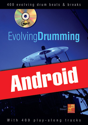 Evolving Drumming (Android)