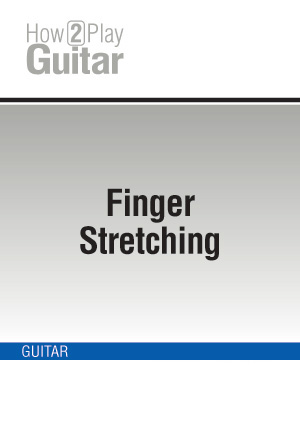 Finger Stretching