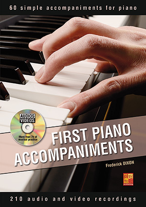 First Piano Accompaniments
