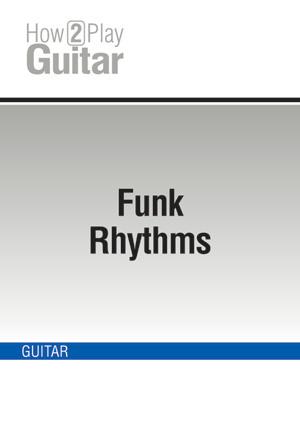 Funk Rhythms