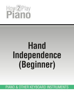 Hand Independence (Beginner)