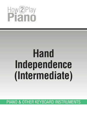 Hand Independence (Intermediate)