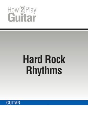 Hard Rock Rhythms
