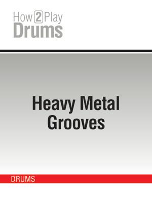 Heavy Metal Grooves