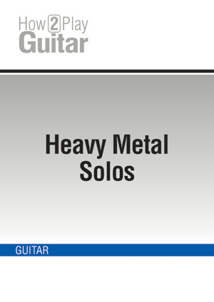 Heavy Metal Solos