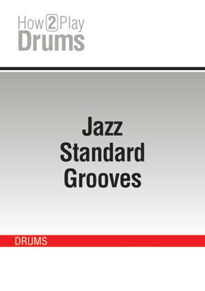 Jazz Standard Grooves