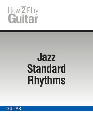 Jazz Standard Rhythms