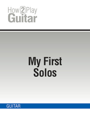 My First Solos