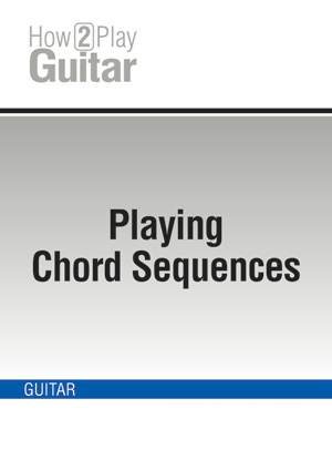 Playing Chord Sequences