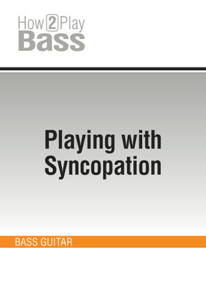 Playing with Syncopation