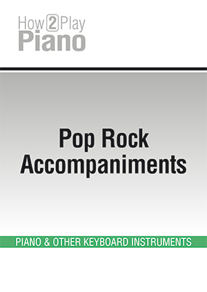 Pop Rock Accompaniments #1