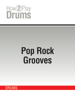 Pop Rock Grooves
