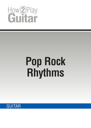 Pop Rock Rhythms