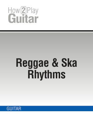 Reggae & Ska Rhythms