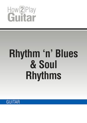 Rhythm 'n' Blues & Soul Rhythms