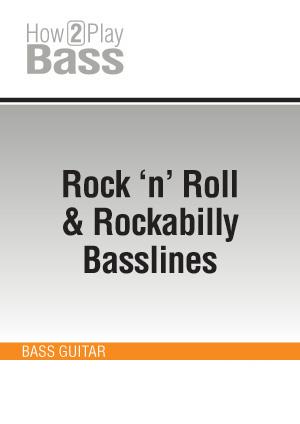 Rock 'n' Roll & Rockabilly Basslines