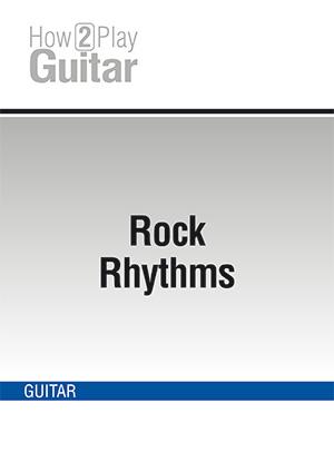Rock Rhythms #1